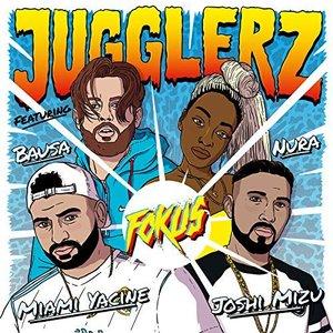 Fokus (Jugglerz feat. Miami Yacine, Bausa, Nura & Joshi Mizu)