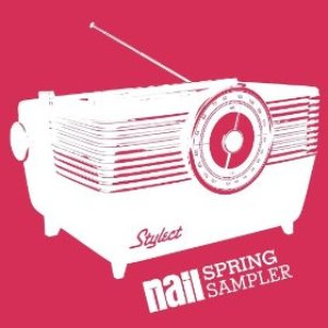 Nail Spring 2012 Sampler
