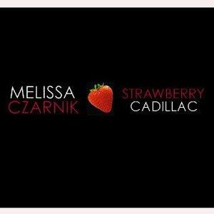 Strawberry Cadillac
