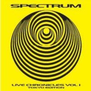 Live Chronicles, Volume 1