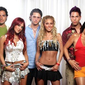 Avatar de RBD Rebelde Way