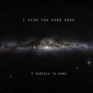 5 parsecs to home