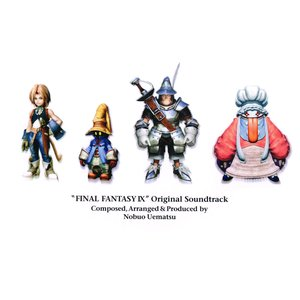 FINAL FANTASY IX (Original Soundtrack)