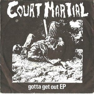 Gotta Get Out EP