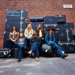 Avatar de The Allman Brothers Band