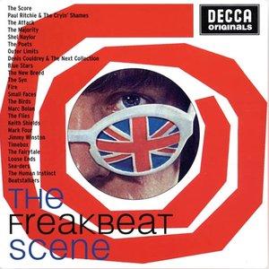 Bild für 'The Freakbeat Scene'