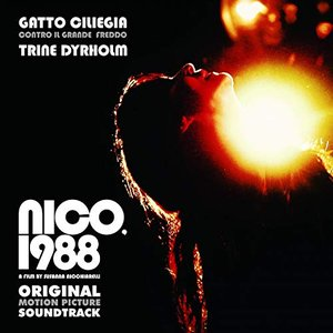 Nico, 1988 (Original Motion Picture Soundtrack)