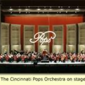 Cincinnati Pops Orchestra Tour Dates