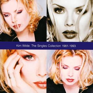 Kim Wilde - The Singles Collection 1981-1993 - Lyrics2You