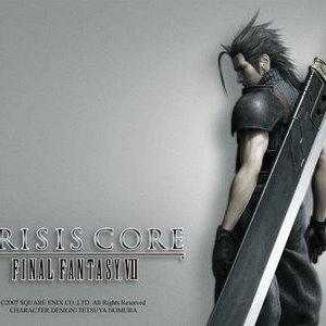 Image for 'Final Fantasy VII: Crisis Core'