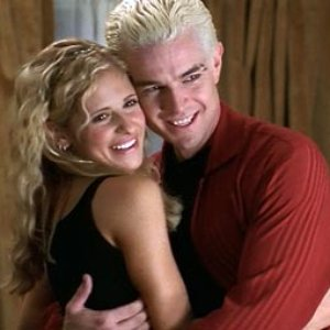 Avatar for Sarah Michelle Gellar, James Marsters