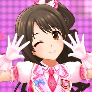 Avatar for 島村卯月