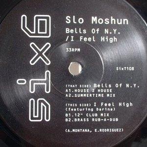 Avatar for Slo Moshun
