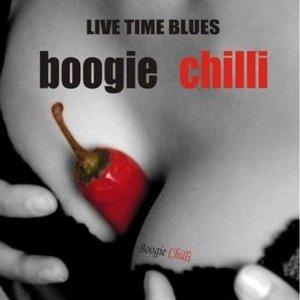 Live Time Blues