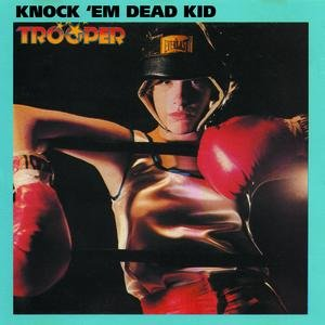 Knock 'Em Dead Kid