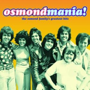 Osmondmania!