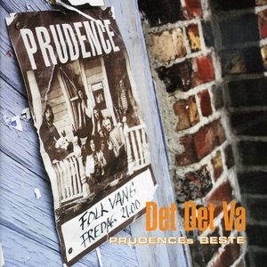 Prudence - 14 Pages