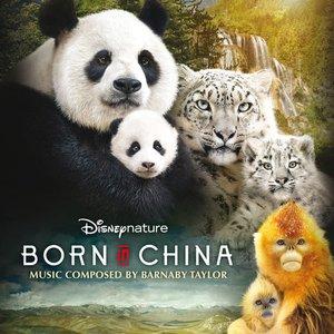 Born in China (Original Motion Picture Soundtrack)