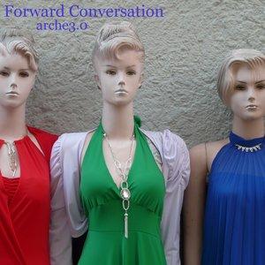 Forward Conversation