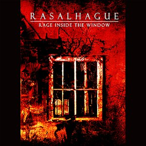 Rage Inside the Window