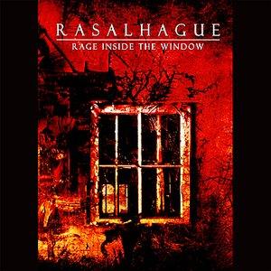 Rage Inside the Window