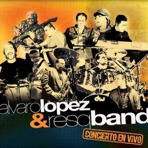 Avatar for Alvaro Lopez & Res-Q Band