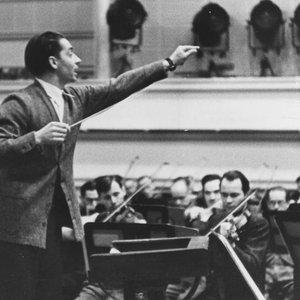 Avatar de Herbert von Karajan, Berlin Philharmonic Orchestra