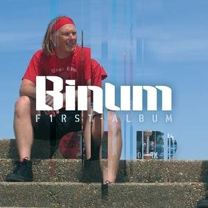 Binum The First Album