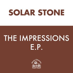The Impressions EP