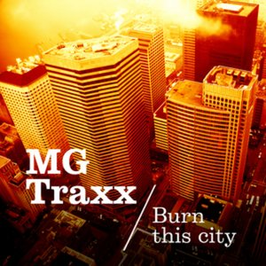 Burn This City