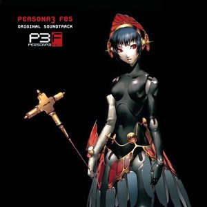 PERSONA3 FES Original Soundtrack