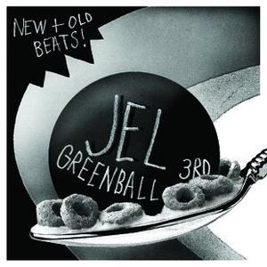 Greenball 3rd