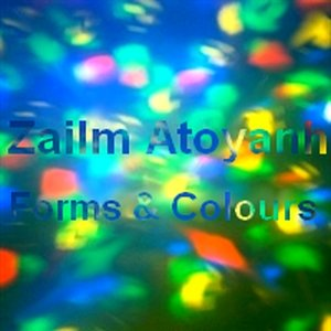 Image pour 'Forms & Colours'