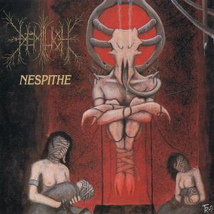 Nespithe [1996, Repulse, RPS-014-CD]