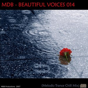 BEAUTIFUL VOICES 014 (MELODIC-TRANCE CHILL MIX)