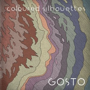 Coloured Silhouettes