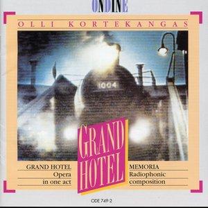 Kortekangas: Grand Hotel