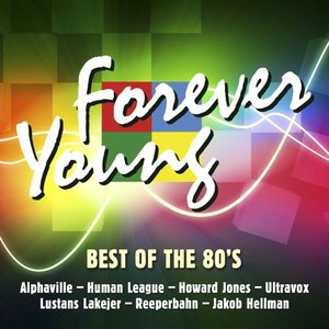 Forever Young - Best of the 80's