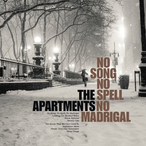 No Song, No Spell, No Madrigal