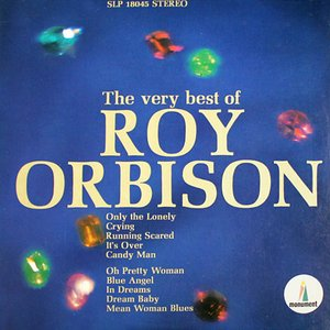 The Very Best of Roy Orbison