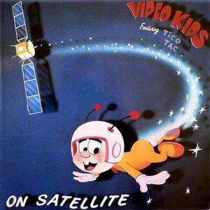 On Satellite