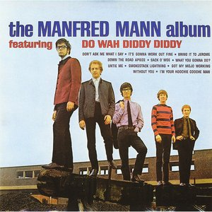 The Manfred Mann Album