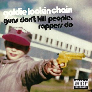 Guns Don't Kill People, Rappers Do
