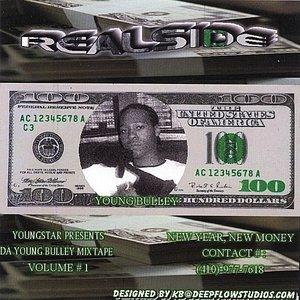 youngbulley mixtape vol#1 new year new money