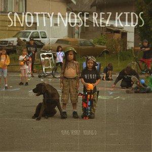 Snotty Nose Rez Kids
