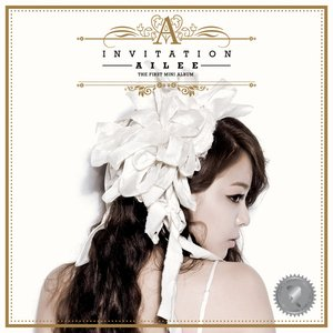 Invitation - EP