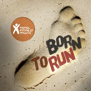 Born To Run : ideal for running, jogging, treadmill, cardio machines and general fitness