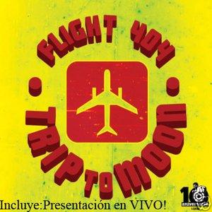 Avatar for Flight 404