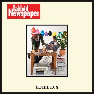Tabloid Newspaper - Single