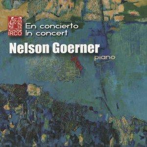 Nelson Goerner En Concierto(Piano)